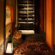 フランスを中心に弊店ソムリエ厳選の500種800本のワイン
