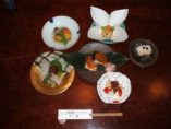 おすすめのコース料理    3000円
