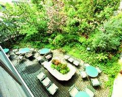 イタリアンレストラン globe garden nano 西神中央店