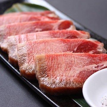 仙台ホルモン・焼肉 ときわ亭 東照宮店  こだわりの画像