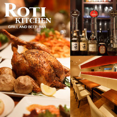 ROTI KITCHEN