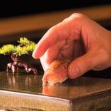 肉寿司【熊本県】