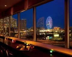 横浜桜木町ワシントンホテル DINING BAYSIDE