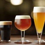 フレーバービール各種