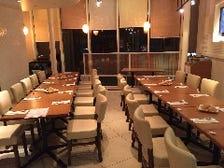 大人の隠れ家バンコクキッチン赤坂店