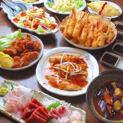名物てんこ盛り宴会 春菜~haruna~ 阿波座駅前