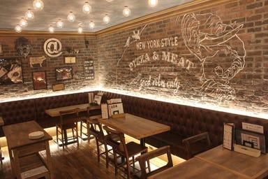 肉バル×500円ピザ30種 CONA 新越谷VARIE店 メニューの画像