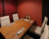 【2F】テーブル個室(4名様~8名様)
