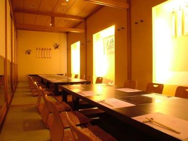 牛しゃぶ・すき焼専門店 禅  店内の画像