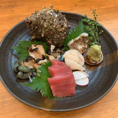 熟成魚と日本酒のお店 パルパル  コースの画像