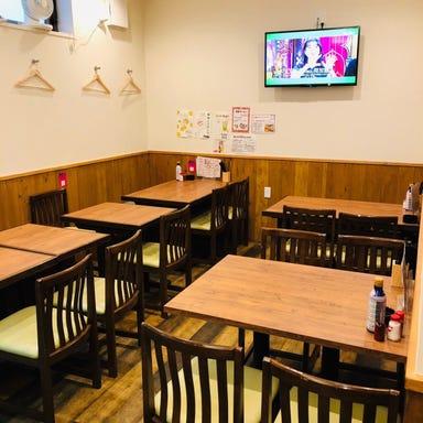 熟成魚と日本酒のお店 パルパル  店内の画像