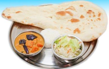 インド・ネパールレストラン&バー SAGUN 中崎町店 メニューの画像