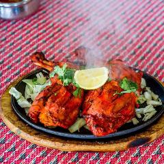 インド・ネパールレストラン&バー SAGUN 中崎町店