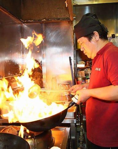 中国料理 茗華楼(めいかろう)  メニューの画像