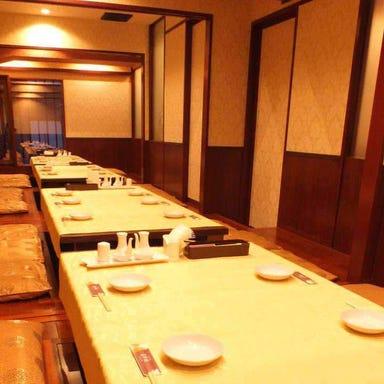 中国料理 茗華楼(めいかろう)  店内の画像