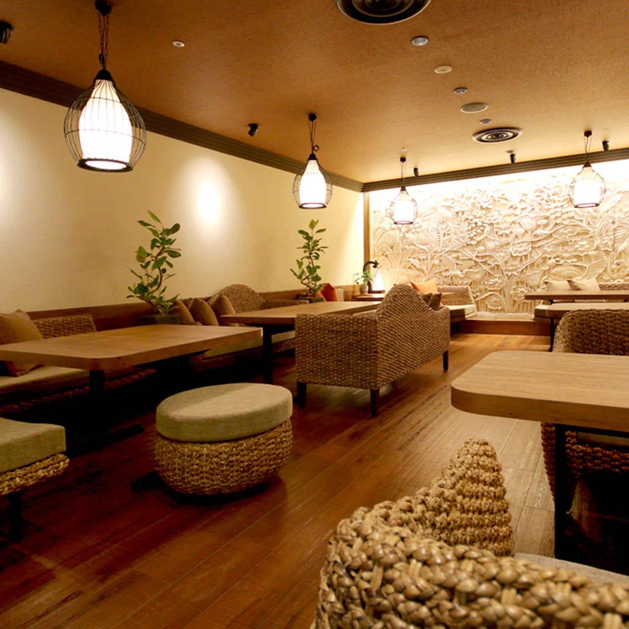 ◆宴会に最適な空間をご用意♪◆