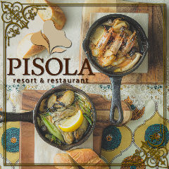 resort&restaurant PISOLA 京橋店