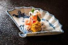 ◆愛媛の味を楽しめる日本料理店