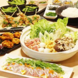 肉バル 食べ飲み放題 和牛と個室 ビーフ蔵 姫路店 喫煙OK