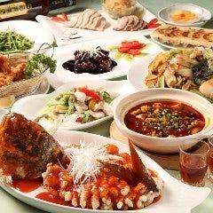 中国酒家 長江 一之江店