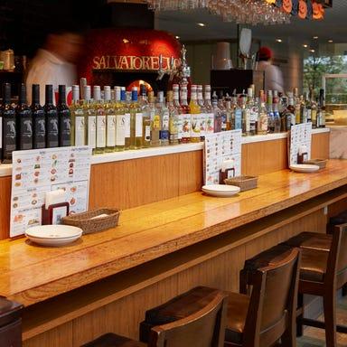 PIZZA SALVATORE CUOMO 豊洲店(豊洲センタービルアネックス) 店内の画像