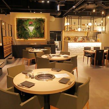 焼肉 BULL TOKYO 札幌すすきの店 コースの画像