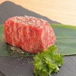 上質な国産牛【北海道】
