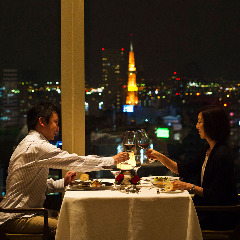 札幌プリンスホテル フランス料理 トリアノン