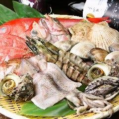 Aburi Dining Robatayaki Taruhei