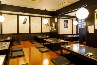 博多うずまき 博多駅前店  店内の画像