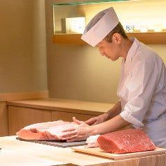 Sushi Kiyoshi