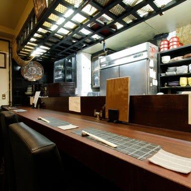 神田 老舗和食 なまこ屋  店内の画像