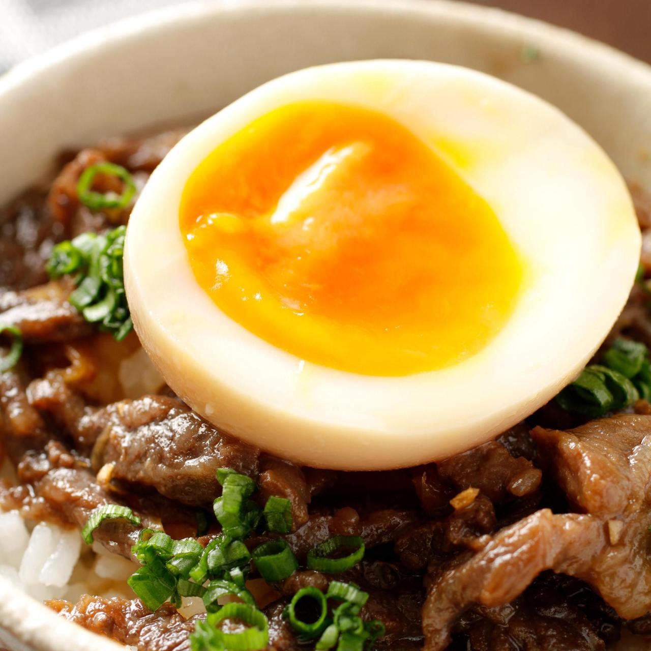 日本料理でお肉づくし
