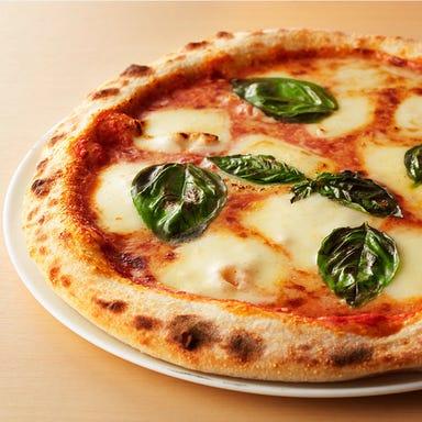 イタリア料理 ペペロネ  コースの画像