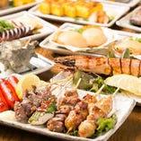 安心してお食事をお楽しみいただけるよう従業員の体調管理も徹底