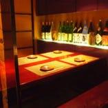 銀座でお昼の個室宴会をお探しなら麹蔵銀座店へ ※個室は10~22名様で利用されるお客様にご案内