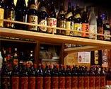 全国の地酒、焼酎も豊富に取りそろえております