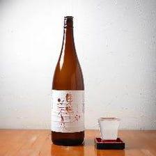 地酒を中心に日本酒は常時8種以上