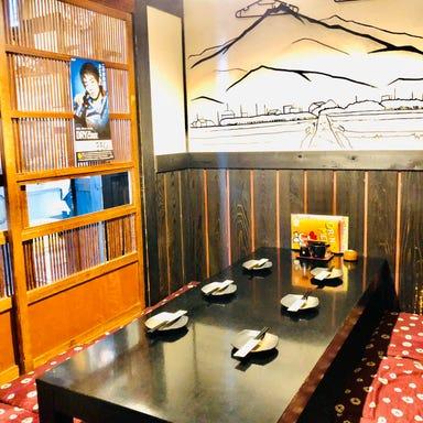 鳥吉 守谷西口店 メニューの画像