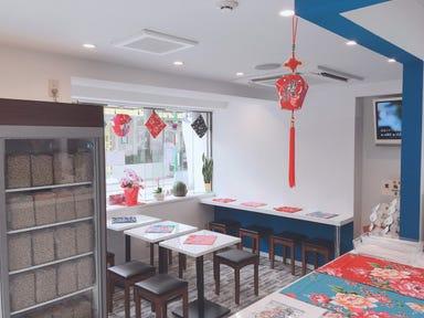 藍鵲 ~Lan Che~(ランチェ)  店内の画像