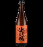 山形県 『出羽桜 純米酒』【山形県】