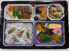 春の彩り弁当※弁当注文は5個より承ります。※前日までの要予約