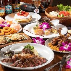 MuuMuuDiner Fine Hawaiian Cuisine ~梅田NU茶屋町プラス~