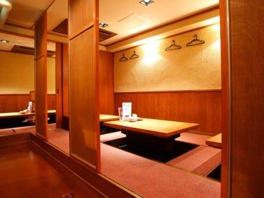 地鶏専門 たか鳥 神戸三宮店  店内の画像