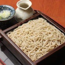「柏や」伝統の味・こだわりの蕎麦
