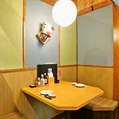 海鮮居酒屋 さかなや道場 入間店 店内の画像