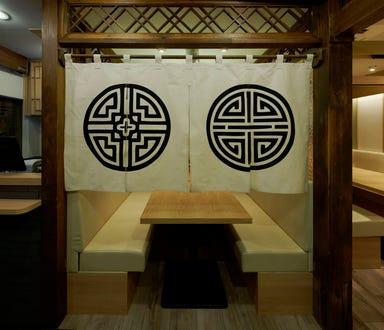 韓国伝統料理・焼肉ハヌリ 渋谷店  店内の画像