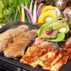 韓国伝統料理・焼肉ハヌリ 渋谷店