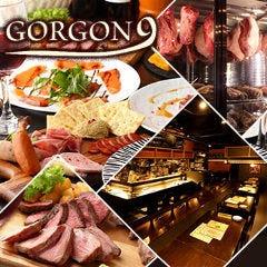 肉食系ワイン酒場 ゴルゴン9 大和店