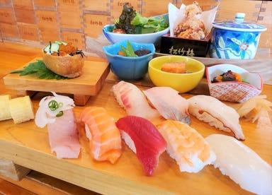 丸徳鮮魚市場  メニューの画像